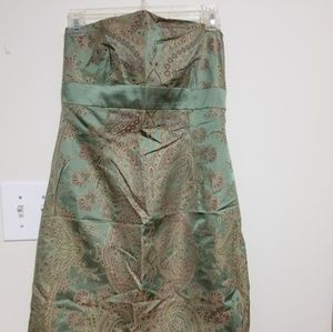 Kay Unger New York cocktail dress size 2